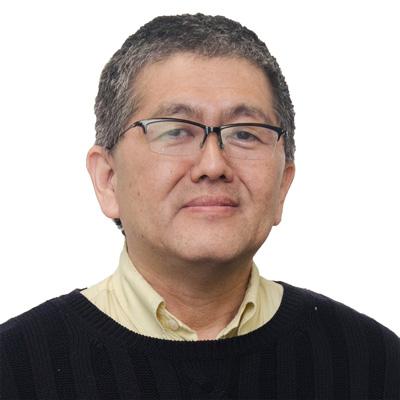 Hiroomi Tada