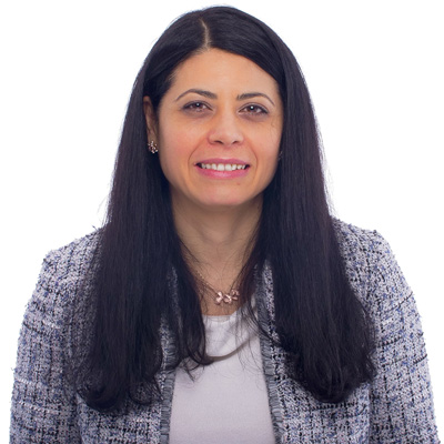 Marianne Santaguida